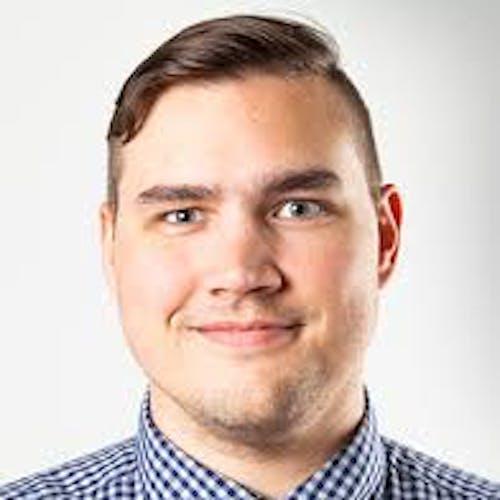 Ólafur Hrafn Steinarsson