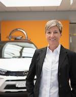 Geschäftsleitung - Birgit Rietschle