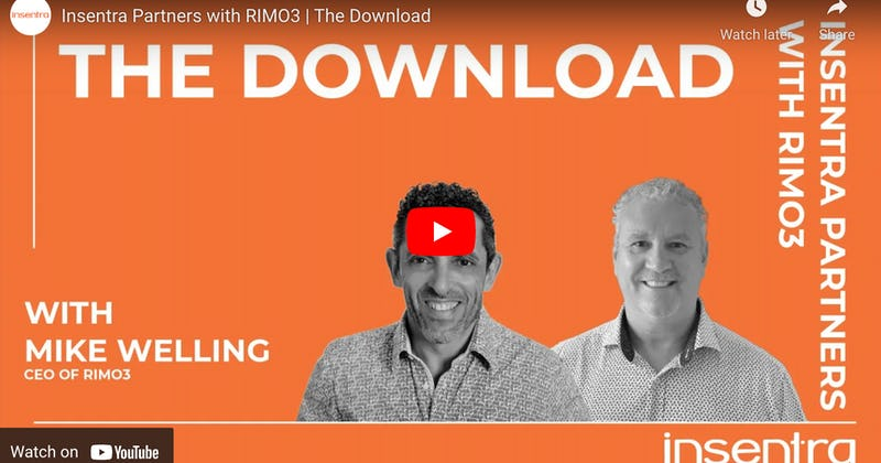 The Download with Ronnie Altit & Mike Welling