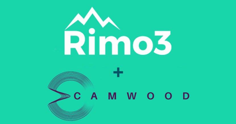Camwood and Rimo3