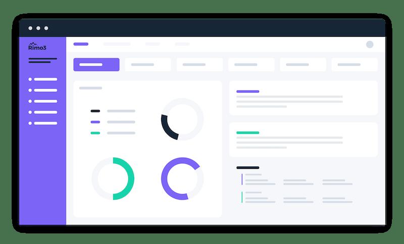 Rimo3 - Application Modernization Platform