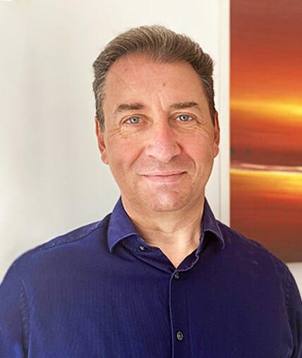 Rimo3 Leadership - Steve Matthews