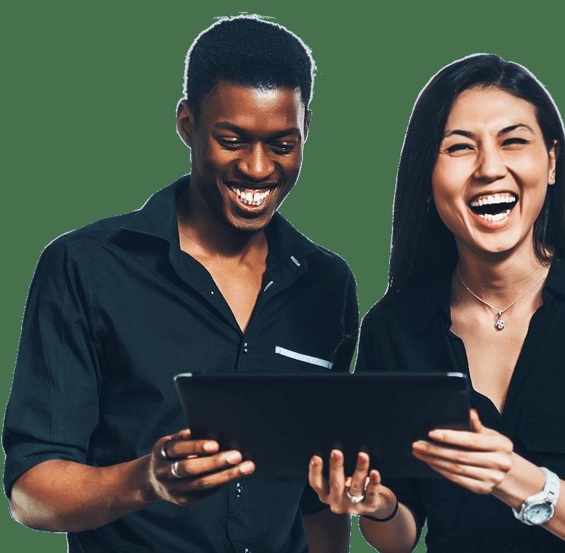 Rimo3 - Helping Partners take full advantage