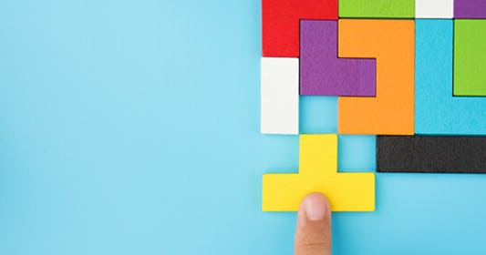 Rimo3 - Testing Puzzle