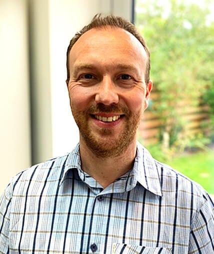 Rimo3 Leadership - Neil Reynolds