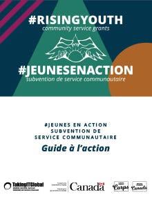 Le Guide à l'action