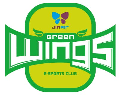 Jin Air Green Wings E-sports Club League