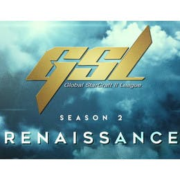 Global StarCraft II League 2019 - Season 2