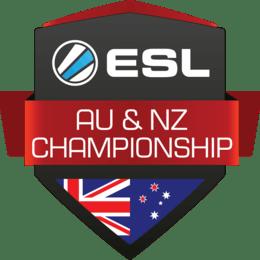 ESL ANZ Championship Season 7