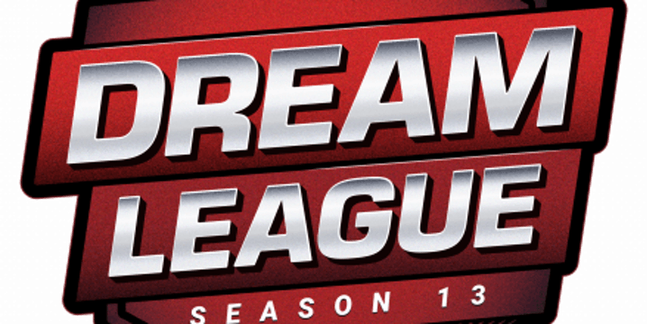 DreamLeague Season 13 schedule and results