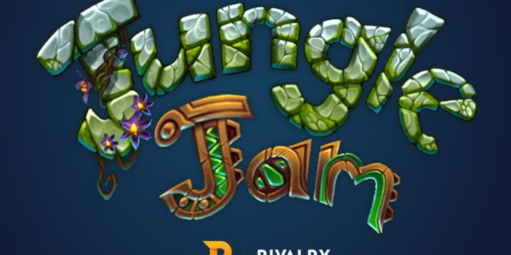 Introducing jungle jam for all your TI9 watching needs