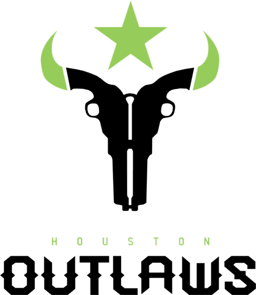 Houston Outlaws Overwatch