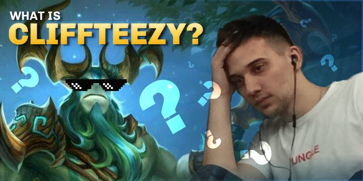 What does Cliffteezy mean?