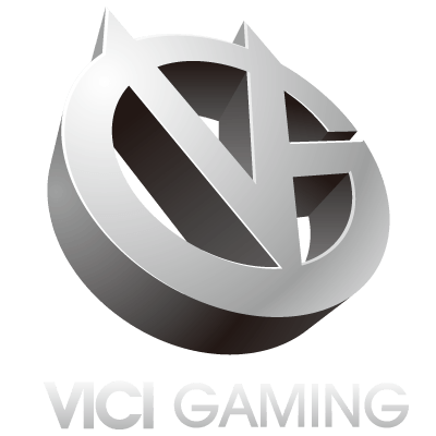 Vici Gaming Dota 2 Team Logo