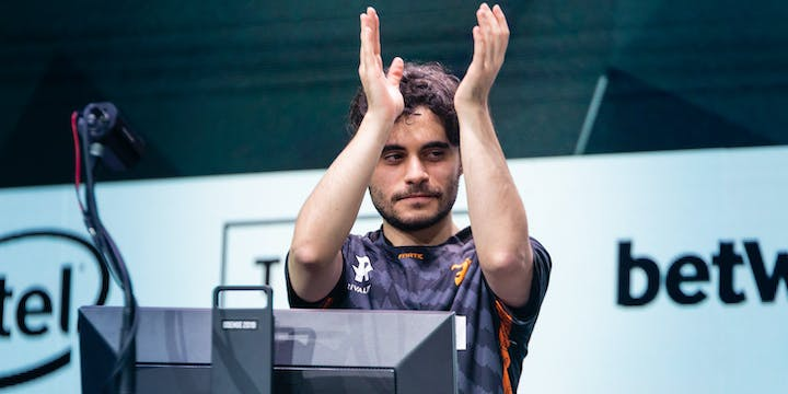 Fnatic confirms Golden signing