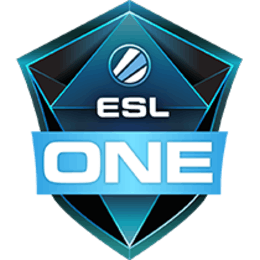 ESL ONE CS:GO Counter Strike Global Offensive