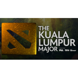 The Kuala Lumpur Major 2018