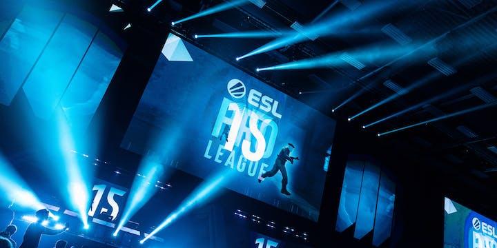ESL announces Pro League partner teams and participants