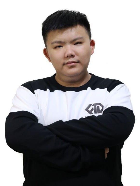 XinQ Team Serenity Zhao Zixing