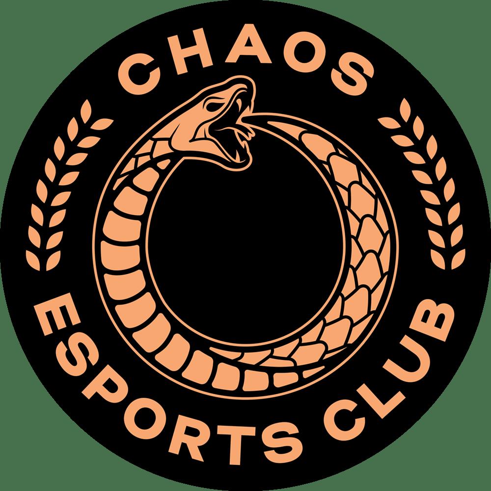 Chaos Esports Club Dota 2 Logo