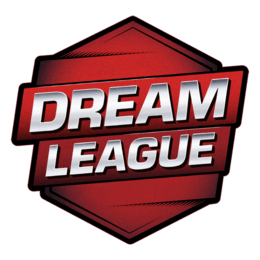 DreamLeague Season 13 Dota 2 Event Logo
