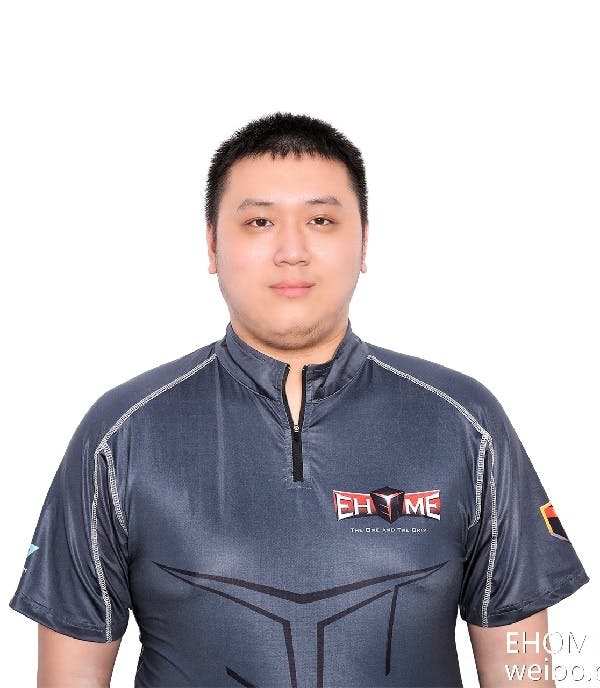 Jianan Zhu Stanj EHOME CSGO