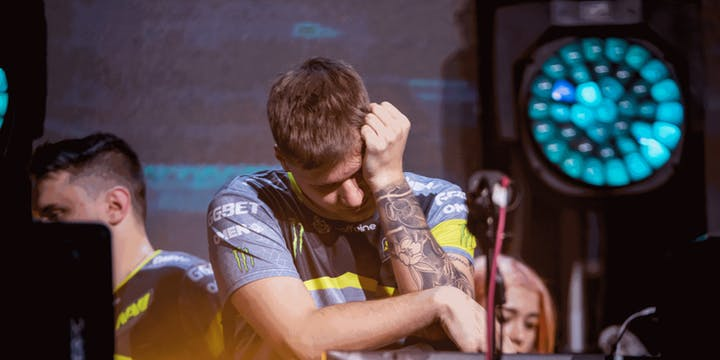 New Years' resolutions from each top CS:GO team