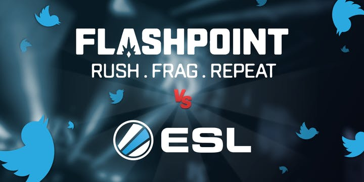 FLASHPOINT and DreamHack