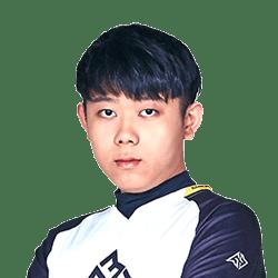 AlphA Element Mystic Overwatch Tank Sin Jae-hyeon