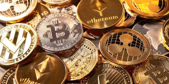 Esports Betting Crypto / Cryptocurrency