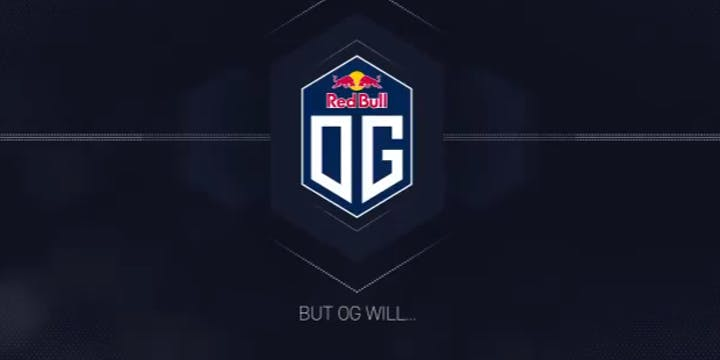 OG announce their new roster