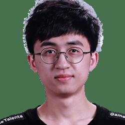 Zhou Jun Xuan Magic Team WE Sub Jungler