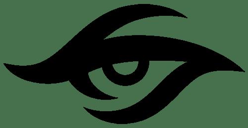 Team Secret Logo Dota 2
