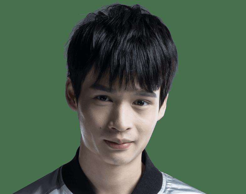Hu Zhi Wei Pepper Team WE Jungler