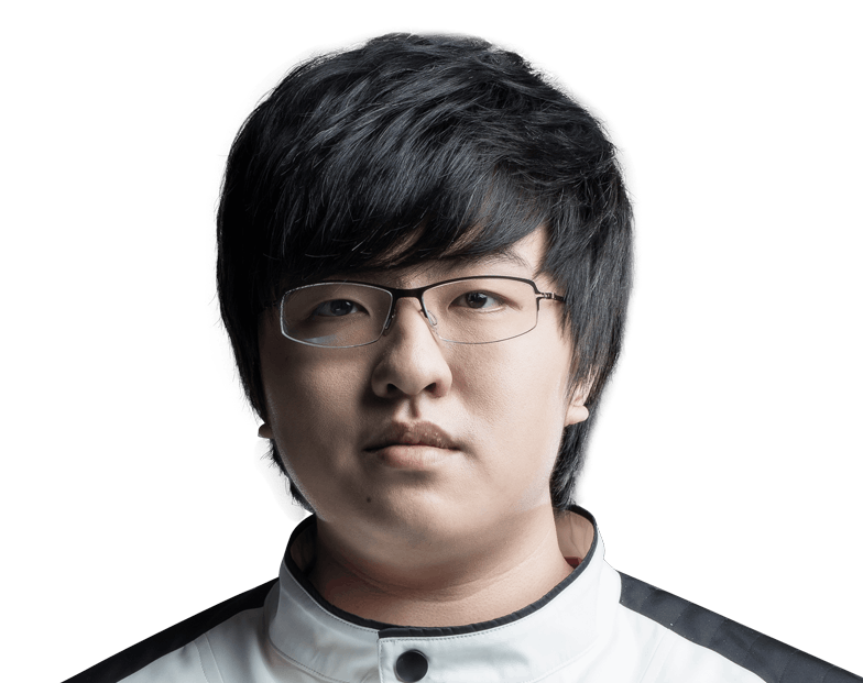 Liang Teng-Li RD JD Gaming Support