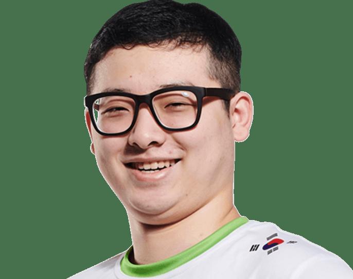 Min Ju-seong Mimic Legacy Esports LE Top