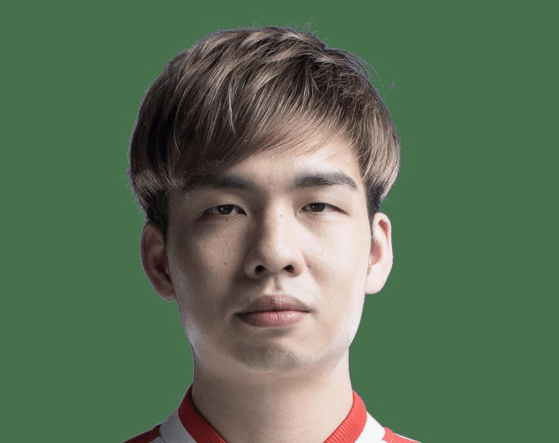 Zhong Wang Melon Team WE Sub Jungler