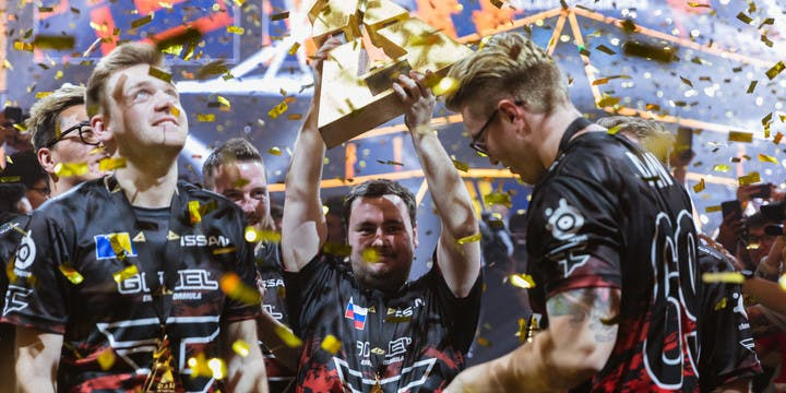 Five Things We Learned from BLAST Pro Miami