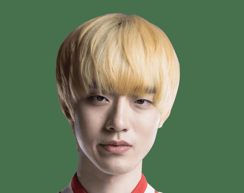 Jin Seong Jun Mystic Team WE AD Carry