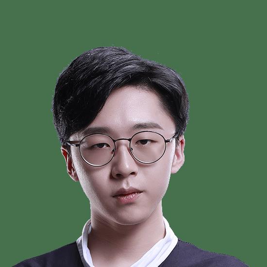Yao Xi Jian Gentle Team WE AD Carry