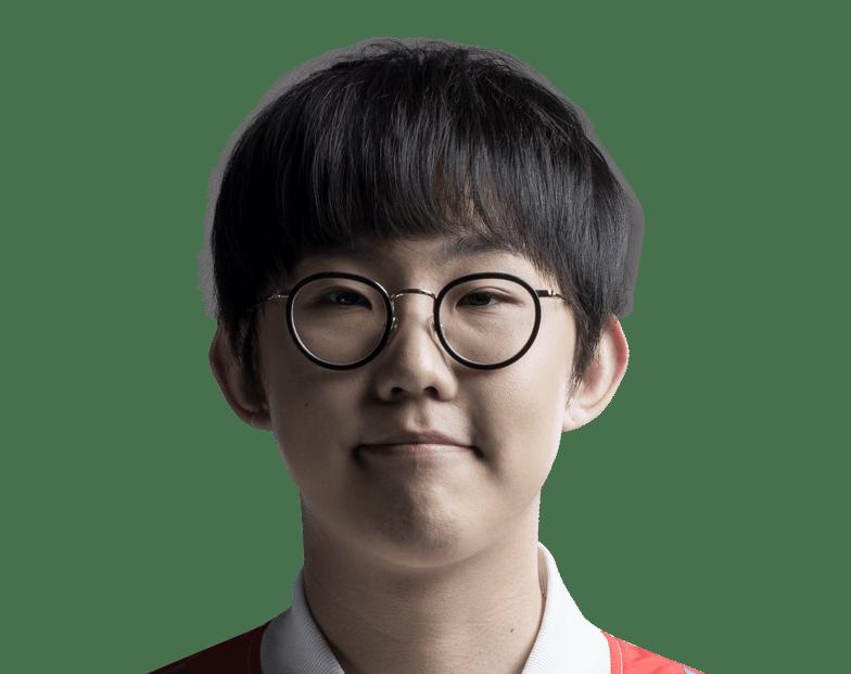 Gu Seung Bin Imp Team WE AD Carry