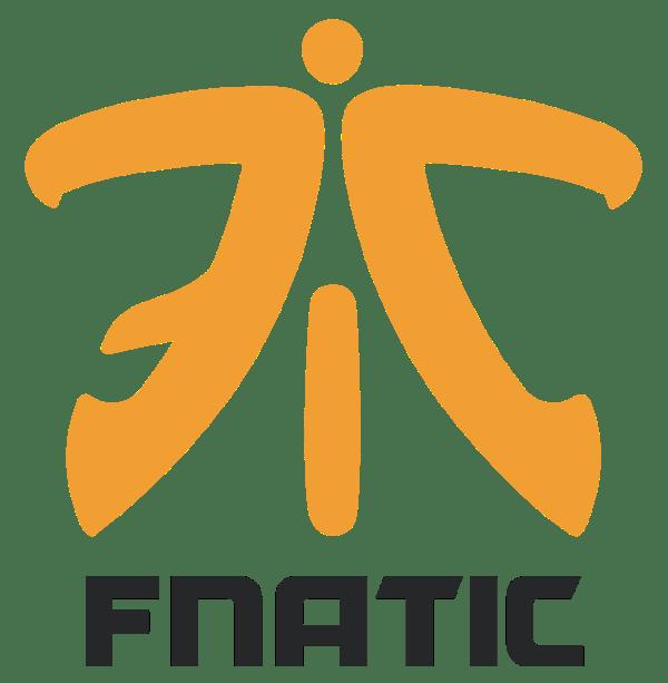 Fnatic Dota 2 Team Logo