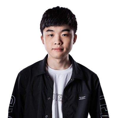 Uniboy MAD Team Mid Laner Chen Chang-Chu