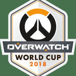 Overwatch World Cup Logo