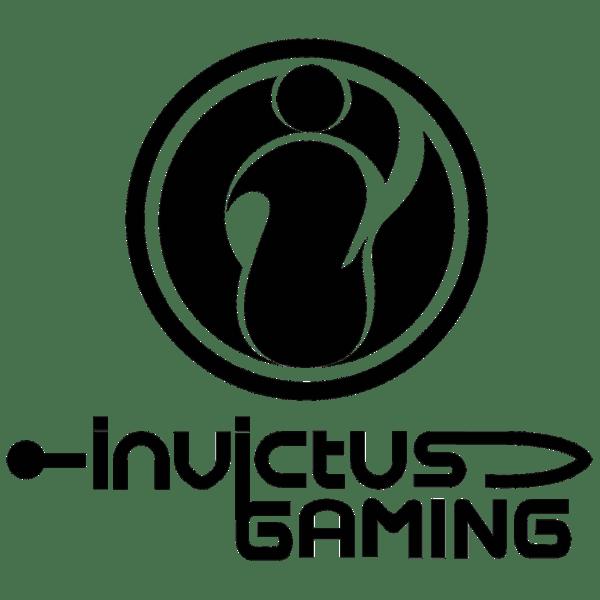 Invictus Gaming Dota 2