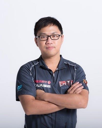 Tzu Chi Huang Marek EHOME CSGO