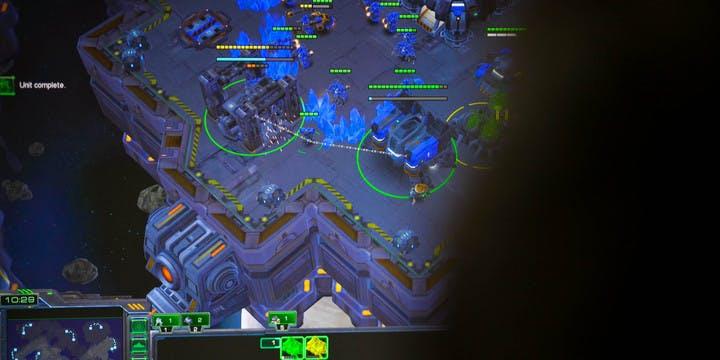 StarCraft Maps