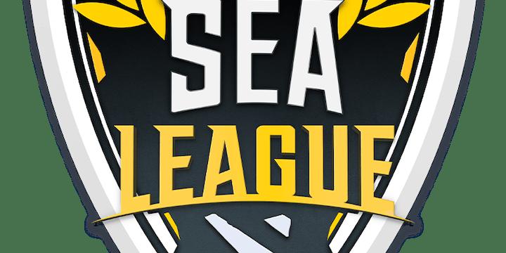 ONE Esports Dota 2 SEA League - June 26 schedule