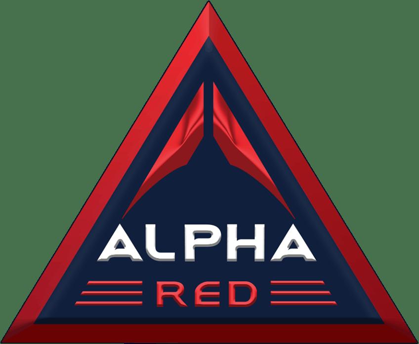 Alpha Red Dota 2