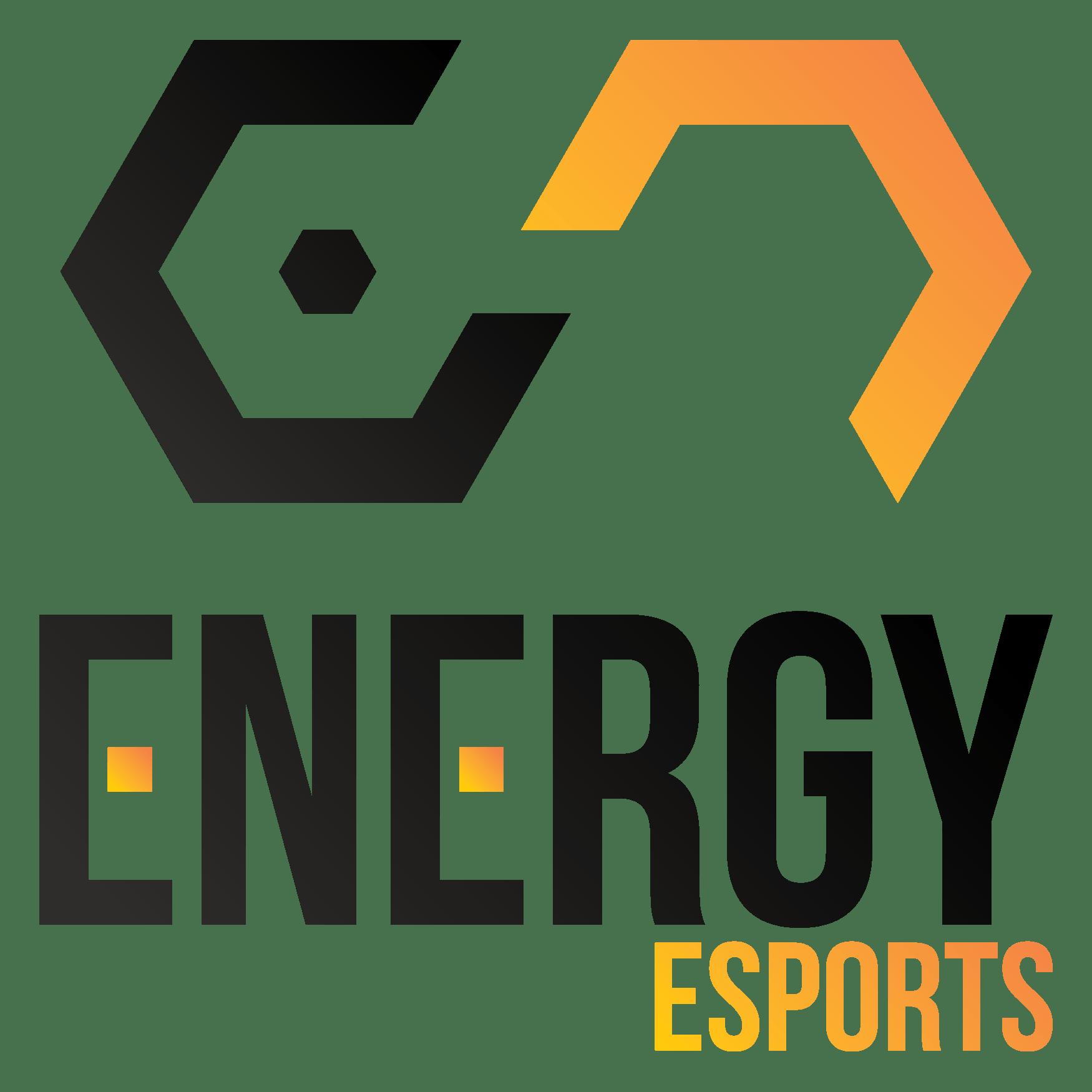 Energy Esports CS:GO Logo